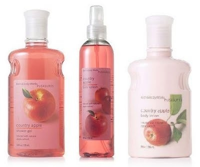 Bath and Body Works Country Apple