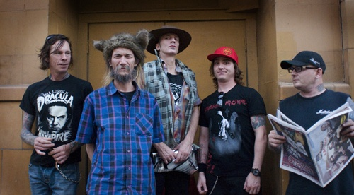 No description needed. SNFU.That's all you need to know.
