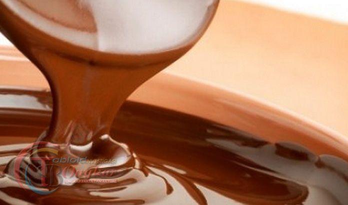 Coklat X-SAT Sudah Merambah Keluar Provinsi