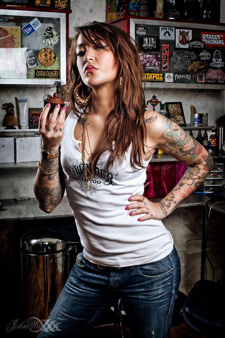 xphotos: Фотограф John Waxxx: Blue Blood, Rss Feed, Фотограф John, Ink Daily2, John Waxxx, Tattoo ️Whore, Iefcnegnnikm1 Jpg 740 1110, Professional Ink, Heavily Tattooed