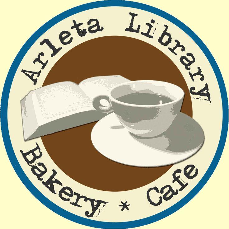 Arleta Library Bakery Cafe - Yummy breakfast!