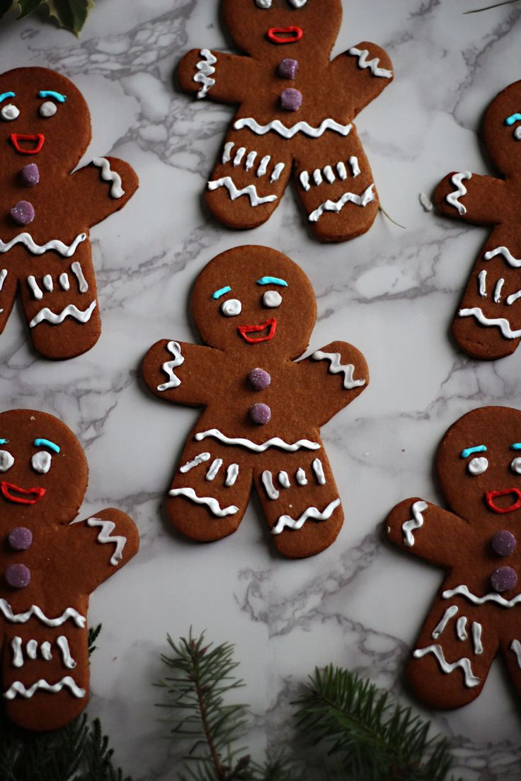 Shrek Gingy The Gingerbread Man Feast of Starlight