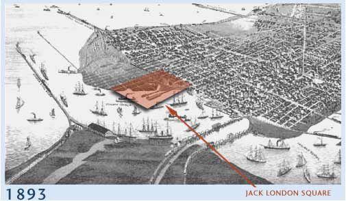 Port of Oakland - Real Estate