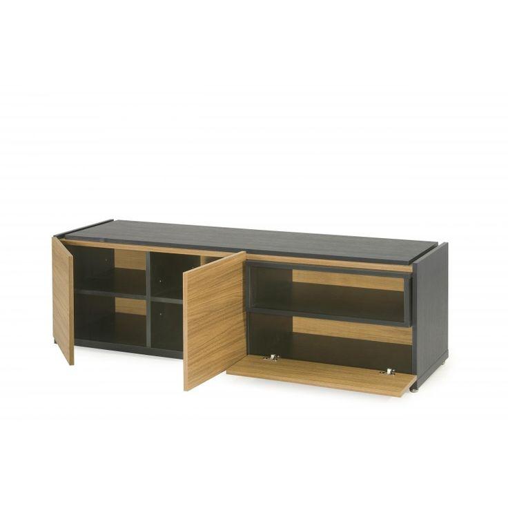 mueble tv bajo topkit decoracion diseo muebles baratos