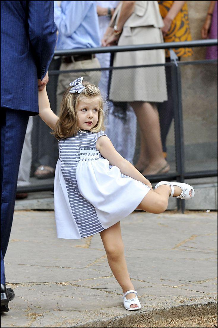 Infanta Leonor of Spain: pic #602692