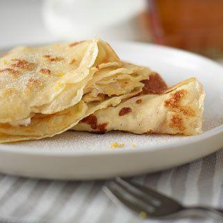 Gluten Free Pancakes | Doves Farm