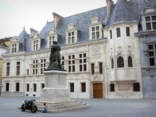 Grenoble - Guide Tourisme & Vacances