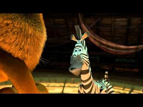 """TEAMWORK - what can happen when there are too many """"leaders"""" and no teamwork - Madagascar 3 - """"I'm The Leader"""" Clip - YouTube"""