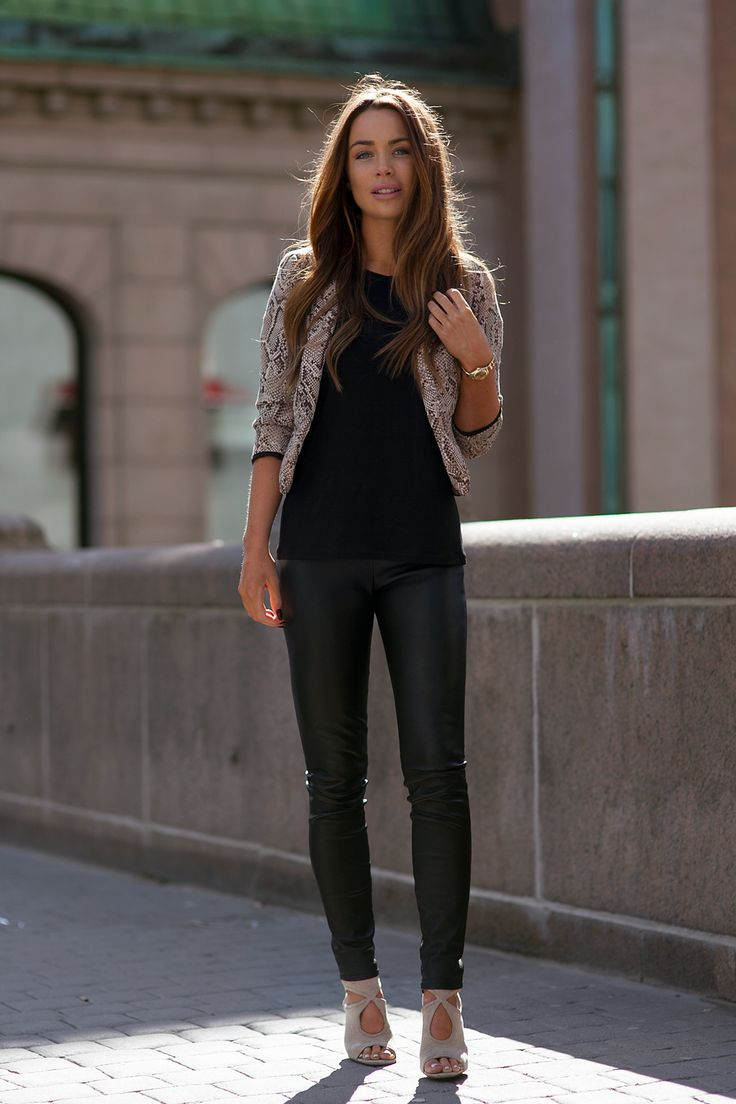 Afashionlines Justthedesign Street Style 2015 Johanna