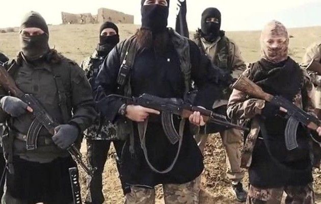 Πρωτοφανής κλίμακας επίθεση του ISIS φοβούνται στη Ρουμανία