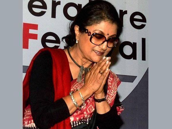 Aparna Sen: Singing skills got Shabana Azmi Sonata