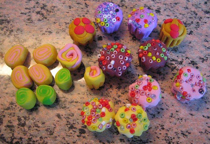 Csillagom: Muffinok a Barbie-házba