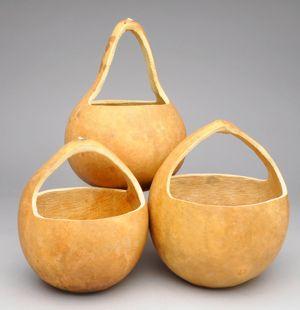 Craft Ready Baskets