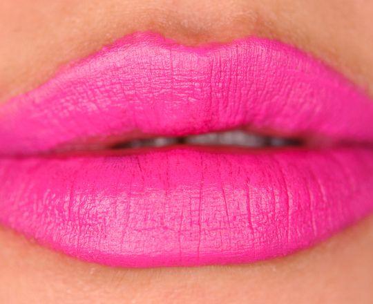 MAC Strength Collection Lipsticks Reviews, Photos ...