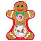 Baylis & Harding Beauticology Gingerbread Man from Sainsbury's! How cute!