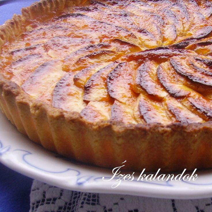Továbbra is lenyűgöznek a francia ételek, desszertek. A receptek valahogy máshogy közelítik meg az alapanyagokat, olyan nemes egyszerűségge...