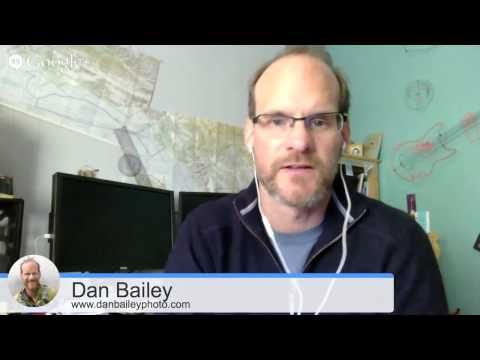 The State of Mirrorless, Ep 020 – Dan Bailey - YouTube