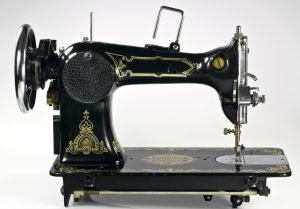 Sewing Machine for a Beginner