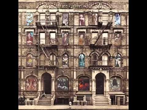 Led Zeppelin - The Rover (Physical Graffiti) - YouTube