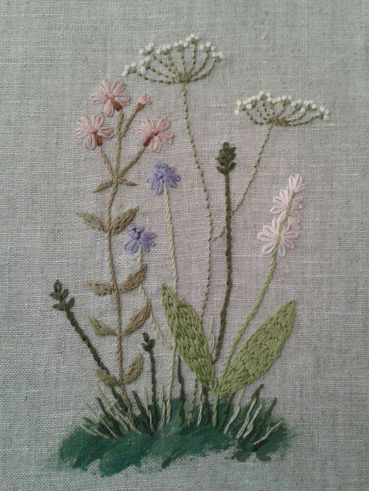 flors silvestres