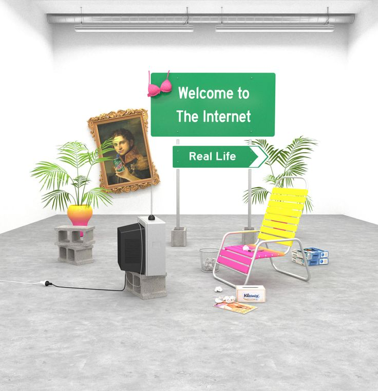 Casey Richardson - crdit:   Casey Richardson - Portals, the internet...