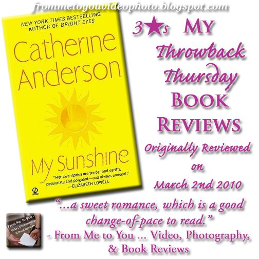 bright shiny morning book review