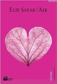 Aşk -  Elif Şafak  Bir gün bir roman çıktı. İsmi AŞK ...  Beklenmedik bir yolculuğa çıkardı okurlarını. Bir gönül yolculuğuna...   Herkes kendi penceresinden baktı.  Kalpler ortaktı.