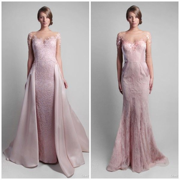 Evening Gowns For Wedding Reception: 91 Best Bridesmaids, Cocktail & Evening Gowns Images On