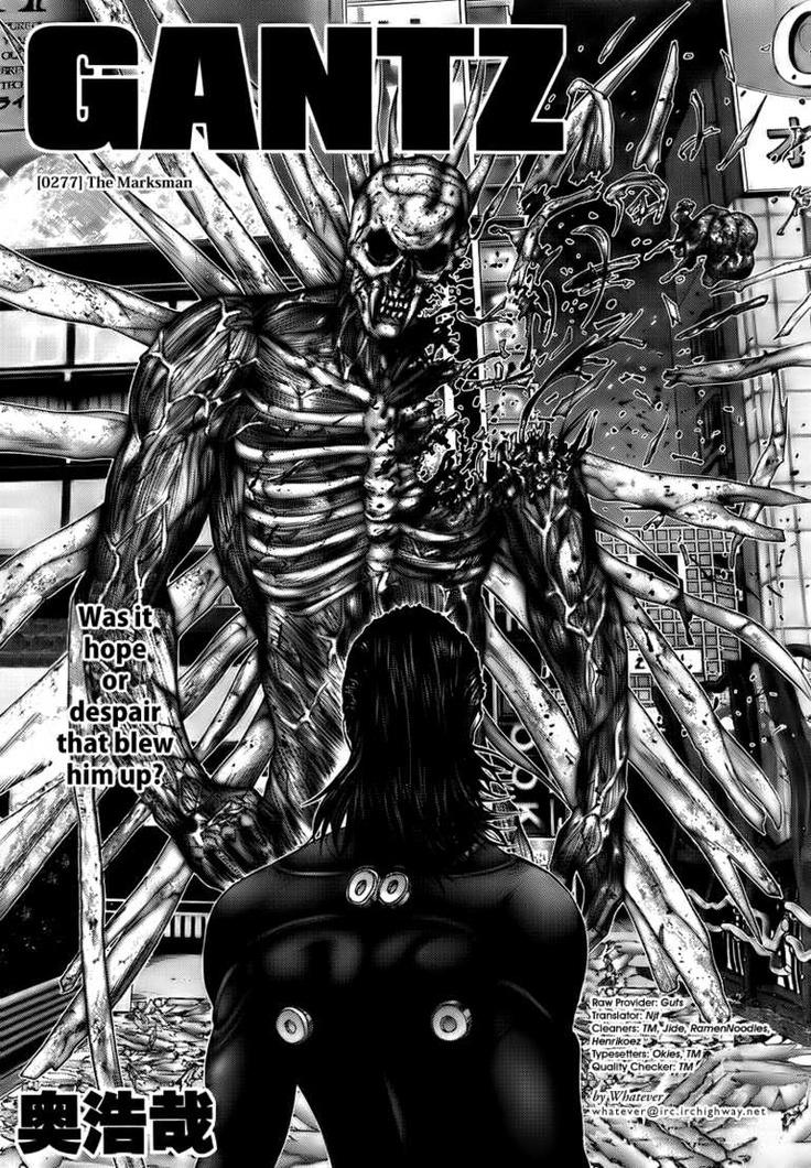 Time Travel Manga