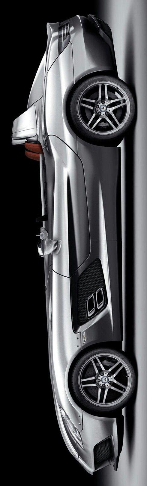 Mercedes-Benz SLR McLaren by Levon