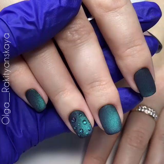 ✔ Nail Shape Videos Tutorial #nailsonfleek #nailprodigy #nailfeature