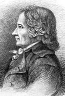 David Fabricius  (n. 9 de marzo de 1564, Esens, Ostfriesland - m. 7 de mayo de 1617, Osteel, Ostfriesland). Fue un teólogo luterano y astrónomo alemán que tuvo el mérito de ser uno de los primeros en utilizar un telescopio para observar el cielo. El estudio de las manchas solares así como de la primera estrella variable de la que el mundo occidental moderno tomó registro son sus dos principales hechos destacables en el campo de la astronomía.