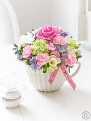 Scented Mother's Day Jug