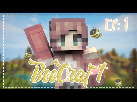 http://minecraftstream.com/minecraft-episodes/mermaid-tail-beecraft-ep-1-minecraft/ - MERMAID TAIL!   BEECRAFT   Ep. 1 MINECRAFT  Hello, my name is Angel and this is my new series on Minecraft!  Intro and outro coming soon!  Mod list (soon) Background music! : https://www.youtube.com/watch?v=hUpBbxwWVs8