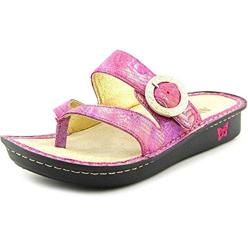 Alegria Women's Valentina Sandal ^^ You will love this! More info here : Sandals