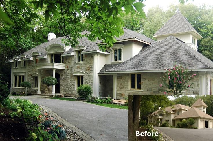 2011 Finalist For Best Custom Home Renovation By BILD!