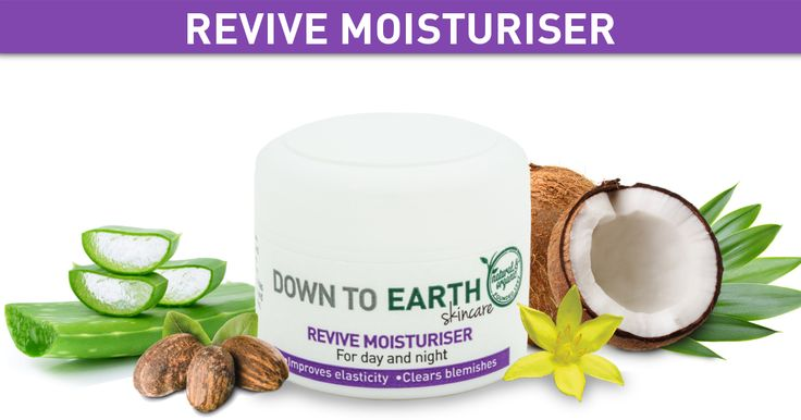 Revive Moisturiser is a day and night cream with nourishing botanical extracts to protect and restore weakened, sensitised or mature skin. It hydrates deeply without leaving oily residue, soothes sensitivity & eliminates redness, reduces blemishes & repairs damage, helps combat the signs of ageing. Made with a powerful blend of actives, which includes African Potato, Aloe Vera, Shea oil and Coconut oil; it balances the skin and results in a smoother and healthier complexion.