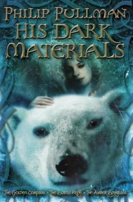 His Dark Materials: The Golden Compass, The Subtle Knife, The Amber Spyglass (His Dark Materials #1-3)