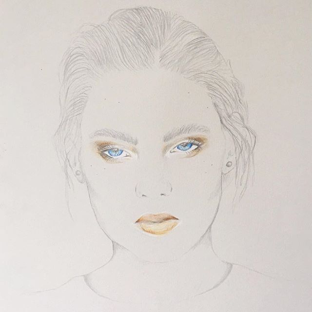 ⭐️🌟⚡️🌟⭐️ #drawing