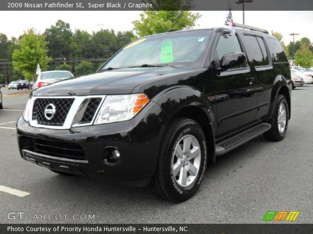List Of Synonyms And Antonyms Of The Word 2009 Nissan Pathfinder