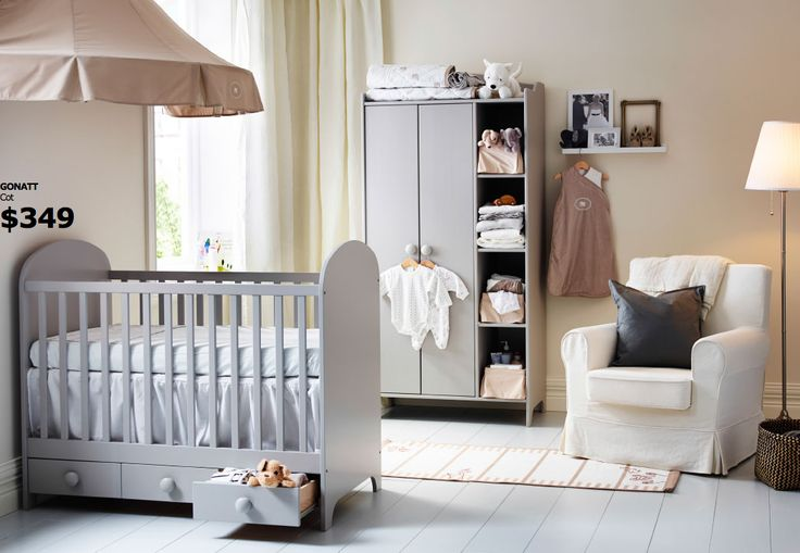 What do I need in Baby's room? What furniture do I need to get? Am I forgetting something? Preparing the nursery for a first born can be scary ! I did a bit of research and here is a list I p…
