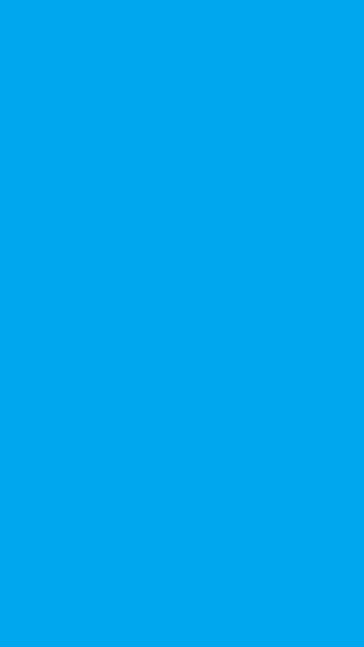 Bubble Blue