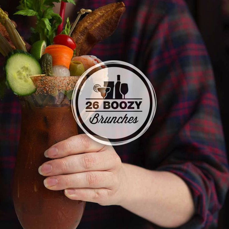 Seattle's 26 best Boozy Brunches: A hood-by-hood guide