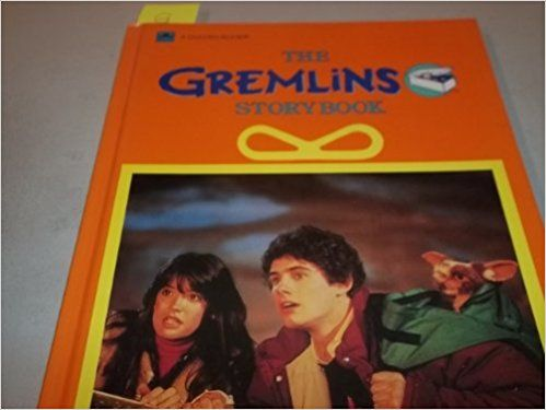 The Gremlins Storybook: Mary Carey: 9780307158208: AmazonSmile: Books