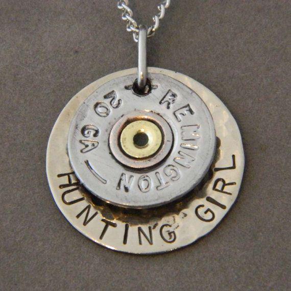 Shotgun necklace, i want!