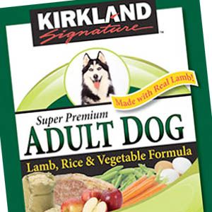 _Kirkland_ is Costco's signature brand of dog food.  This is a shame because you cannot buy this excellent product anywhere else.  Kirkland Dog Food receives a high grade for its quality ingredients at a price that every one can afford. All of the Kirkland dog food formulas are appropriate nutrition for dogs of all life stages and with various maintenance needs. The formulas each have a number of components in common, including animal protein. The chief source of protein in these formulas is…