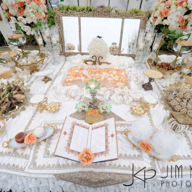 29 best sofre aghd images on pinterest for Persian wedding ceremony table
