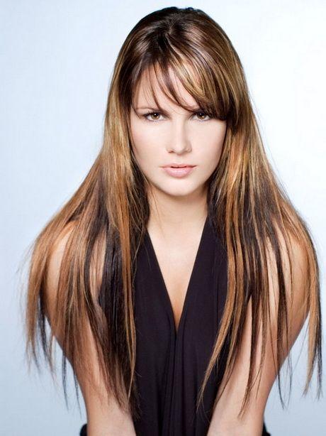 Frisuren Fur Lange Glatte Haare Frisuren Glatte Haare Lange