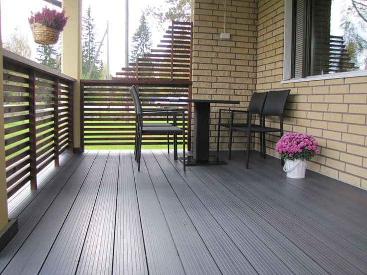 60 Best Composite Decking Images On Pinterest Composite