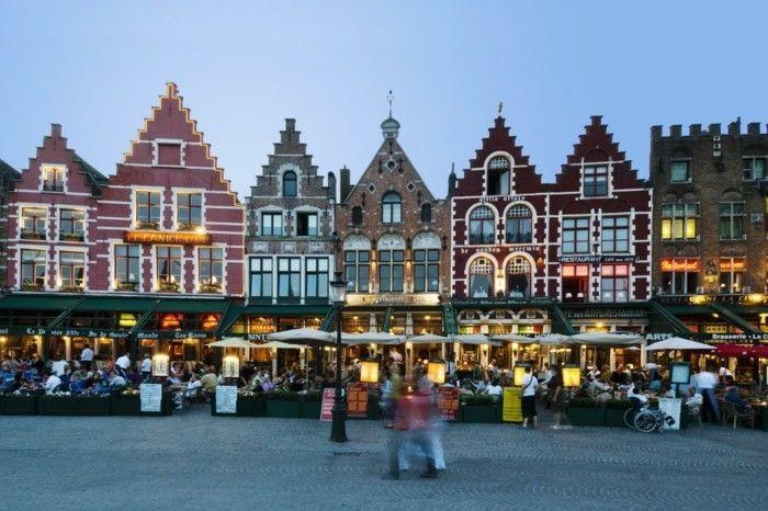 die schönste stadt europas